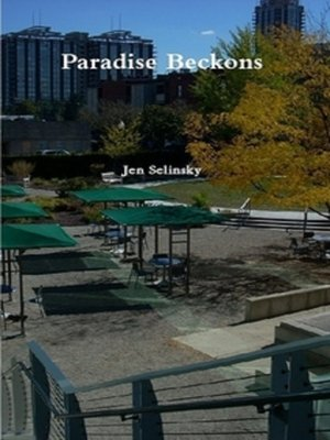 cover image of Paradise Beckons