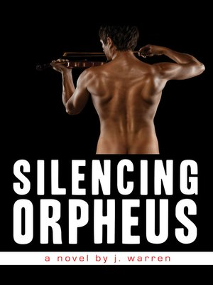 cover image of Silencing Orpheus