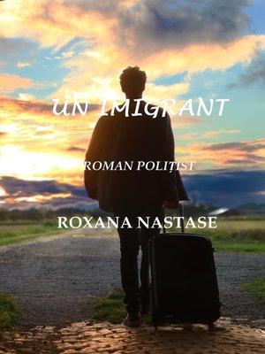 cover image of Un Imigrant