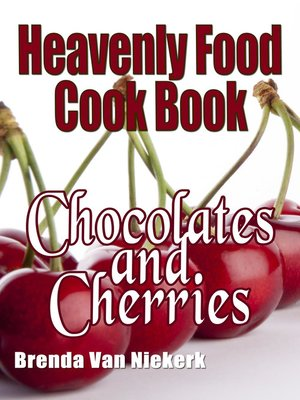 cover image of Heavenly Food Cook Book