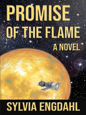 cover image of Promise of the Flame