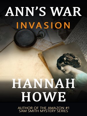 cover image of Invasion
