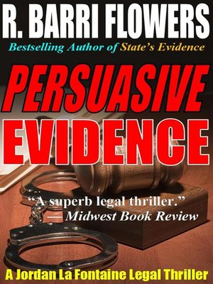 cover image of Persuasive Evidence