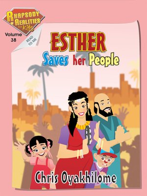 cover image of Rhapsody of Realities for Kids, July Edition