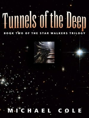 cover image of Tunnels of the Deep