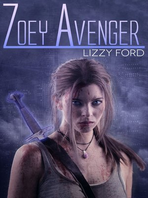cover image of Zoey Avenger