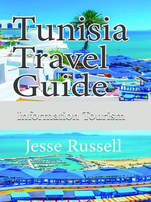 cover image of Tunisia Travel Guide