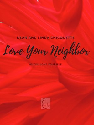 cover image of Love Your Neighbor
