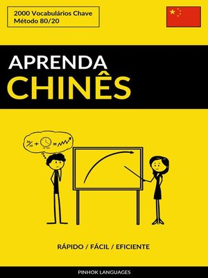 cover image of Aprenda Chinês