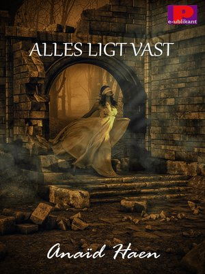 cover image of Alles ligt vast
