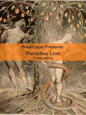 Paradise Lost Companion (Includes Study Guide, Historical Context, and Character Index)