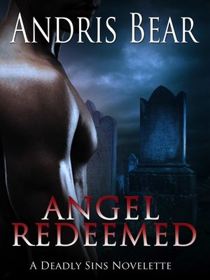 cover image of Angel Redeemed