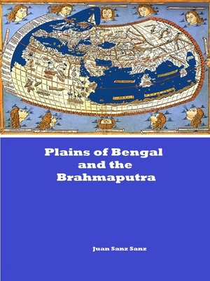 cover image of Plains of Bengal and the Brahmaputra
