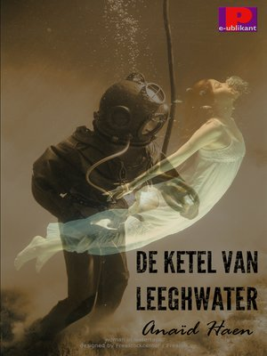 cover image of De ketel van Leeghwater