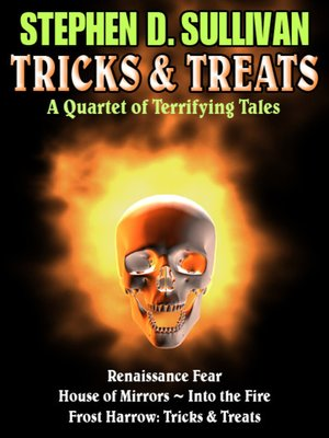 cover image of Tricks & Treats