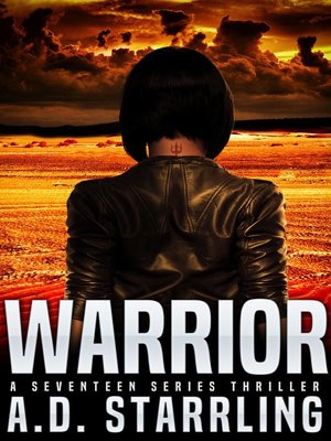 cover image of Warrior (A Seventeen Series Thriller Book 2)