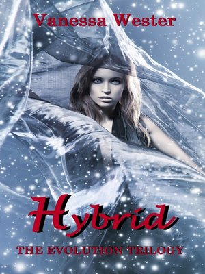 cover image of Hybrid (The Evolution Trilogy)