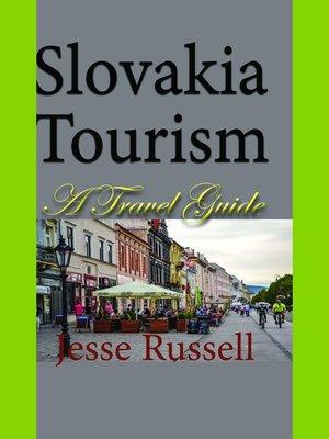 cover image of Slovakia Tourism