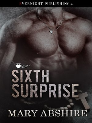 cover image of Sixth Surprise
