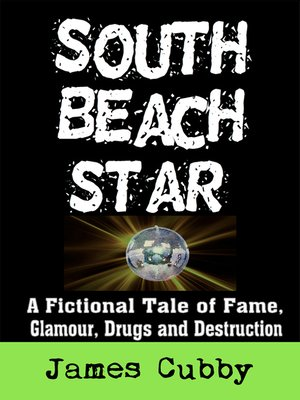 cover image of South Beach Star