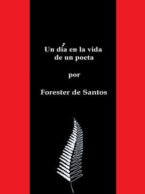 cover image of Un día en la vida de un poeta