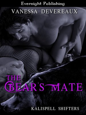cover image of The Bear's Mate