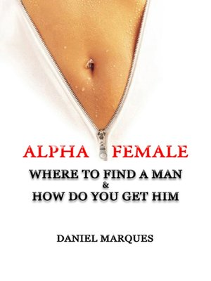 cover image of Alpha Female
