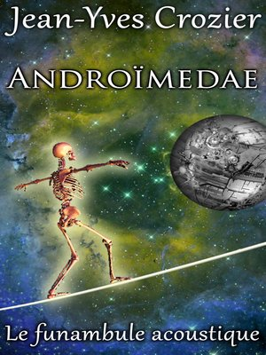 cover image of Androïmedae