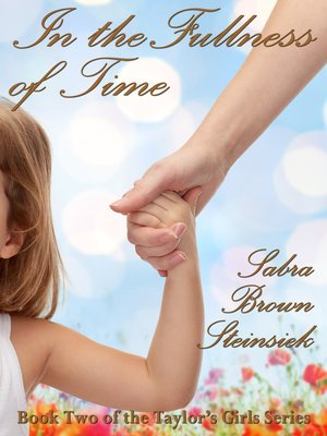 cover image of In the Fullness of Time