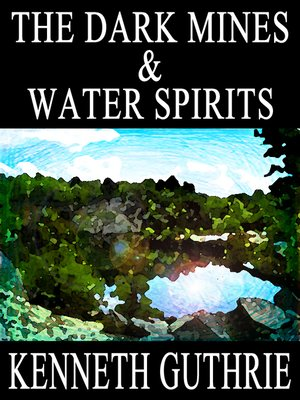cover image of The Dark Mines and Water Spirits (Two Story Pack)