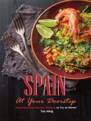cover image of Spain At Your Doorstep