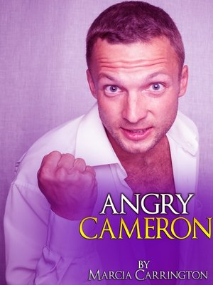 cover image of Angry Cameron