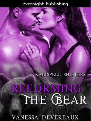 cover image of Reforming the Bear