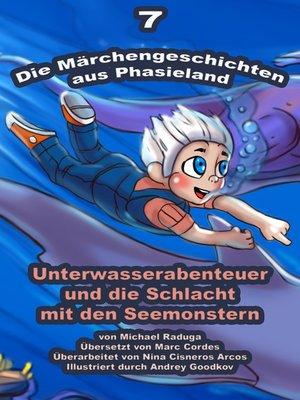 cover image of Die Märchengeschichten aus Phasieland