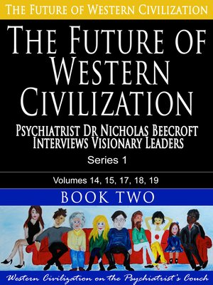 cover image of The Future of Western Civilization Series 1 Book 2
