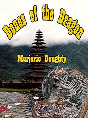 cover image of Bones of the Dragon