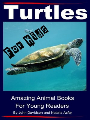 cover image of Turtles