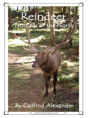 cover image of Reindeer