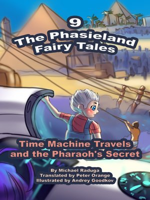 cover image of The Phasieland Fairy Tales