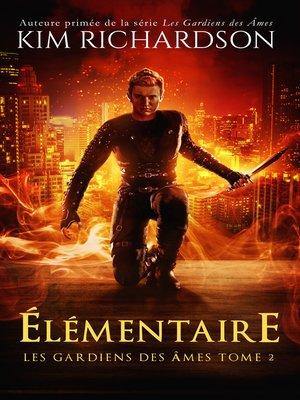 cover image of Élémentaire