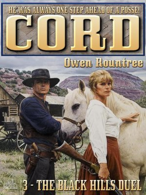 cover image of Cord 3