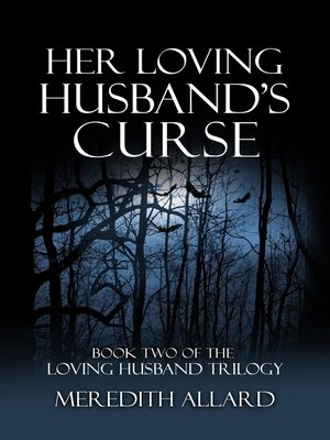 cover image of Her Loving Husband's Curse