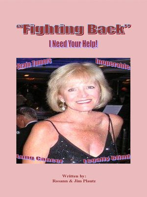 "cover image of ""Fighting Back"""
