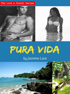 cover image of Pura Vida