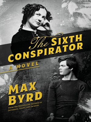 cover image of The Sixth Conspirator