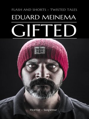 cover image of Gifted
