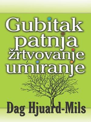 cover image of Gubitak Patnja Žrtvovanje I Umiranje
