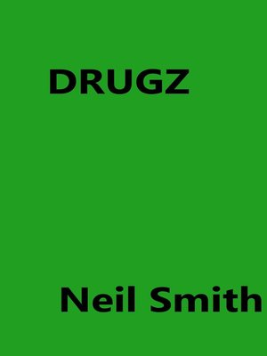 cover image of Drugz