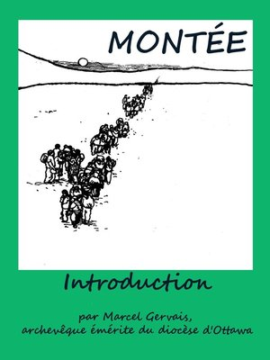 cover image of Montée -Introduction