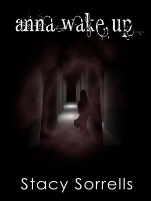 cover image of Anna, Wake Up